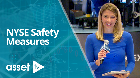 NYSE Safety Measures